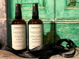 Benjamin Scott Luxury Products And Skincare