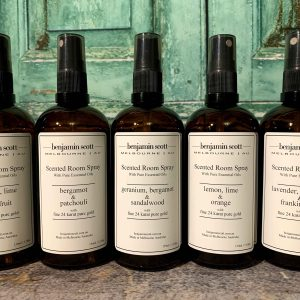 Scented Room Sprays