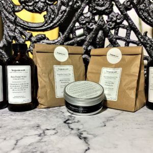 Fine French Clay Mask Kits